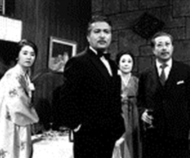 한국 영화 특선 [미워도 다시 한번]