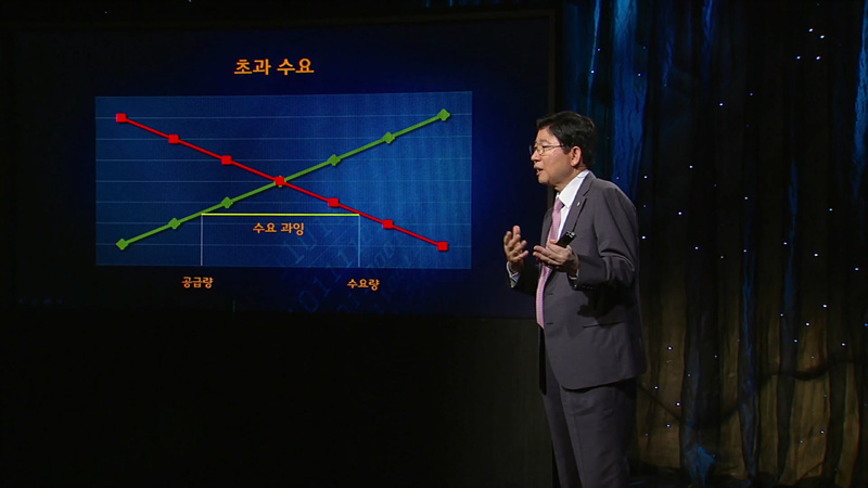 EBS 인문학 특강 [경제 이야기, 열보다 더 큰 아홉 - 2강 가격에도 얼굴이 있다]