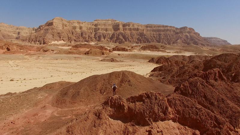 세계테마기행 [갈릴리에서 홍해까지, 이스라엘 재발견 - 4부. 사막의 기적]