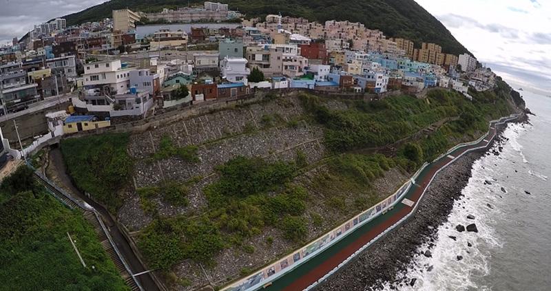 한국기행(HD) [골목기행2 - 4부 푸른 골목에서 (제주도)]