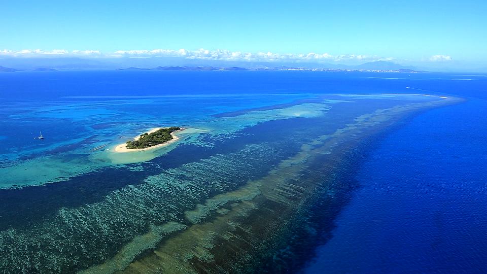세계테마기행 [남태평양의 푸른 낙원, 뉴칼레도니아 - 1부. 천국에 가까운 섬, 우베아]