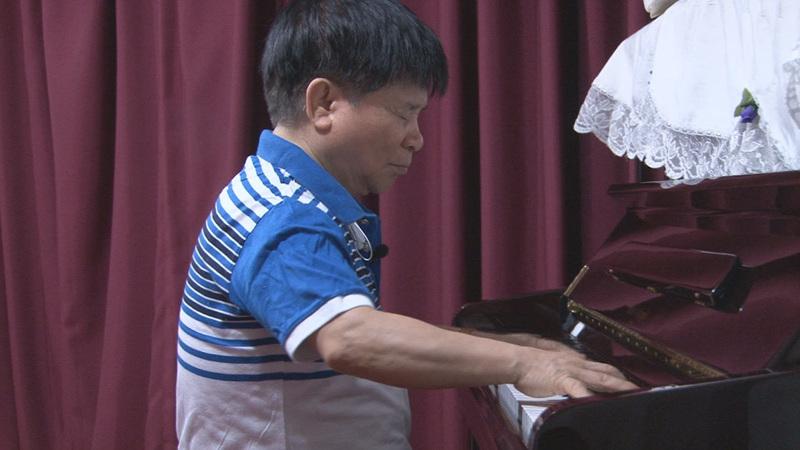 희망풍경 [770화 피아노 치는 작은 영웅]