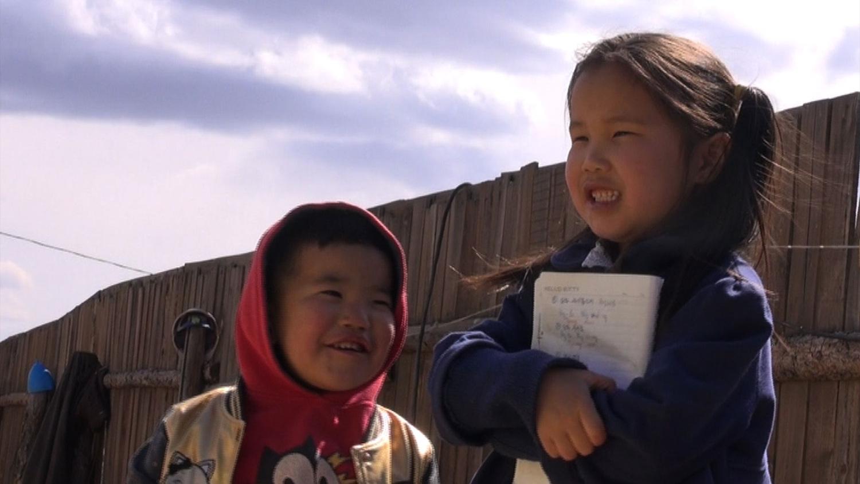 글로벌 아빠 찾아 삼만리 [몽골에서 온 삼 남매 2부]