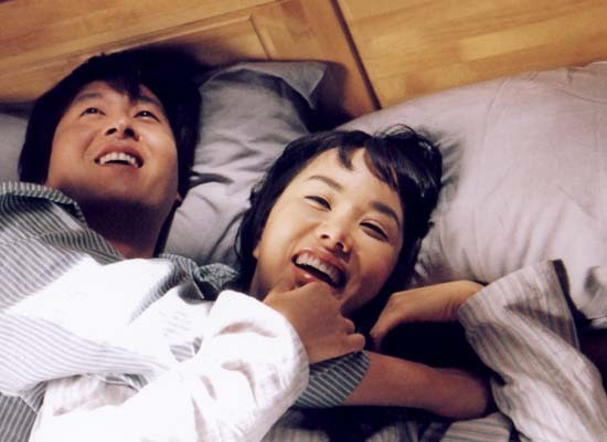 한국 영화 특선 [어디선가 누군가에 무슨 일이 생기면 틀림없이 나타난다 홍반장]