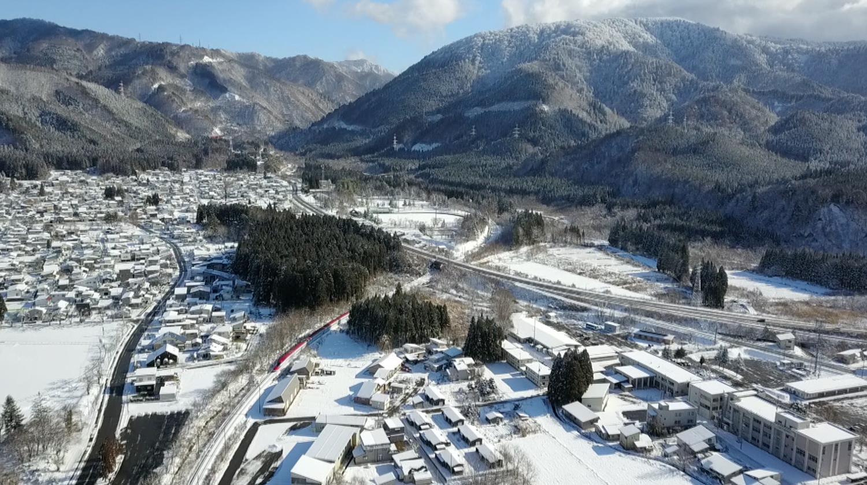 세계테마기행 [기차 타고 구석구석 우리가 몰랐던 일본 - 제2부 눈과 도깨비의 나라, 아키타]