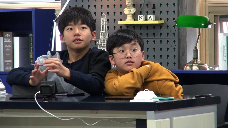 다큐프라임 [미래학교 - 제3부 미래학교를 생각하다]
