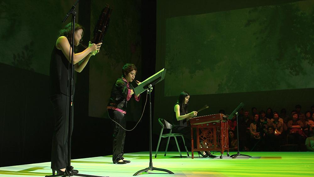 스페이스 공감 [2019 전주세계소리축제 - 광대의 노래 <바람의 길>]