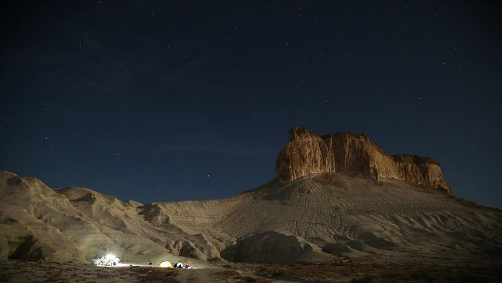 세계테마기행 [한번쯤은 하염없이 몽골 카자흐스탄 - 제4부. 잃어버린 나를 찾고 싶다면]