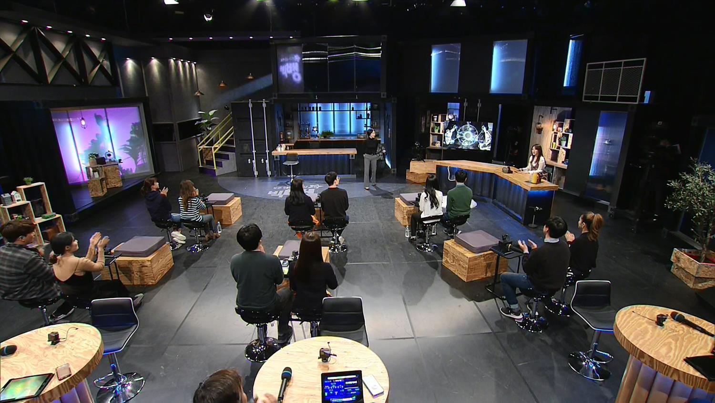 질문 있는 특강쇼 - 빅뱅 [미국 정치 문제 전문가 김지윤 박사]