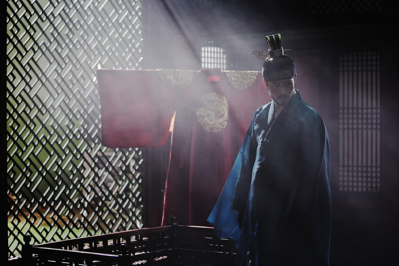 한국영화특선 [광해, 왕이 된 남자]