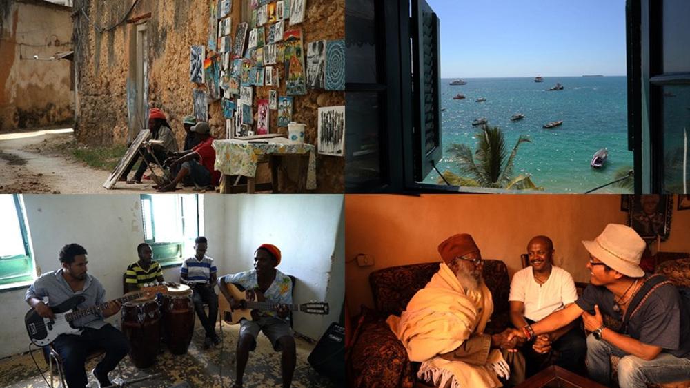 세계테마기행-이상하고 아름다운 아프리카[2부. 눈부시게 빛나는, 잔지바르]