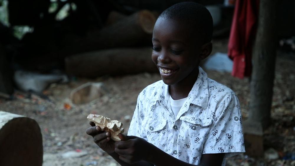 세계테마기행-이상하고 아름다운 아프리카[4부. 아웃 오브 아프리카, 케냐]