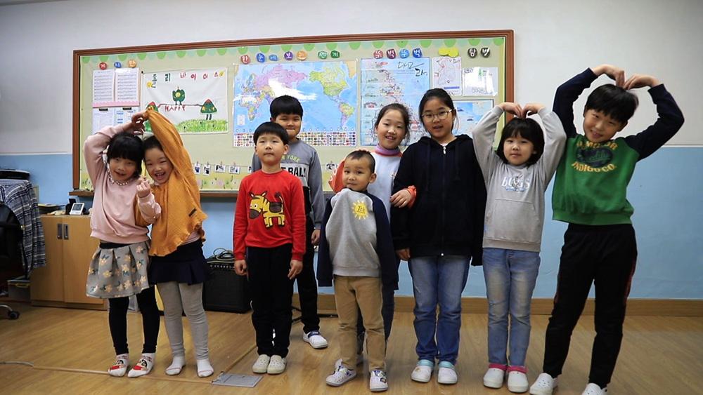EBS 특집다큐 - 우리들의 선생님 [2부. 슈퍼맨 아빠와 9남매]