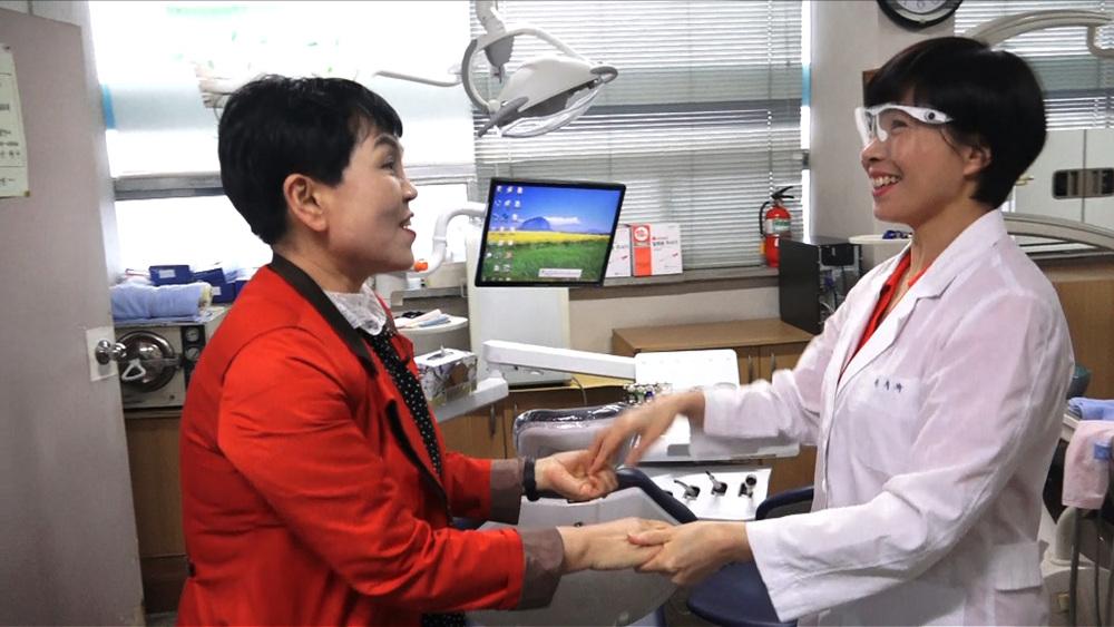 EBS 특집다큐 - 우리들의 선생님 [3부. 뜨겁게 그리고 따뜻하게]