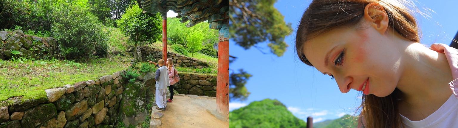 한국기행-나무에 취하다[1. 지리산에 나무 보러 갈까요?]