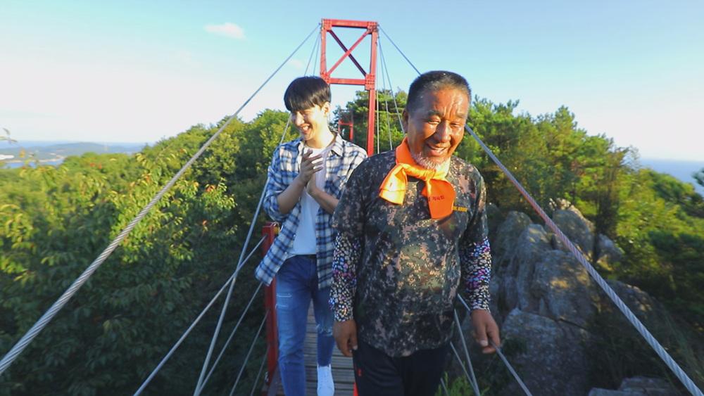 한국기행 - 인생을 노래하다, 트로트 기행 [2부. 섬마을의 추억, 섬마을 선생님]