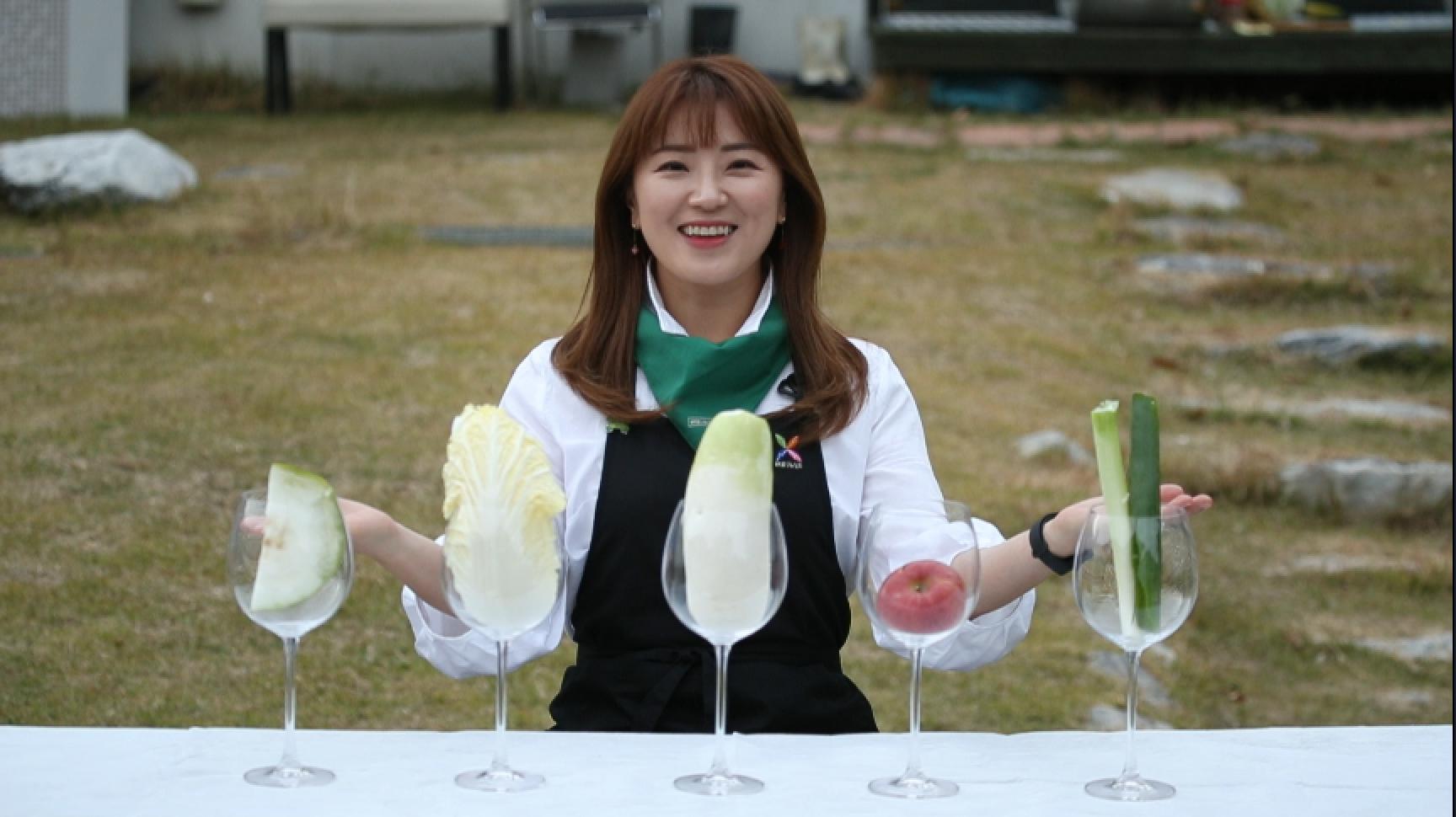 아주 각별한 기행 [김영은의 김치로드 2부. 토종배추 김치 ]