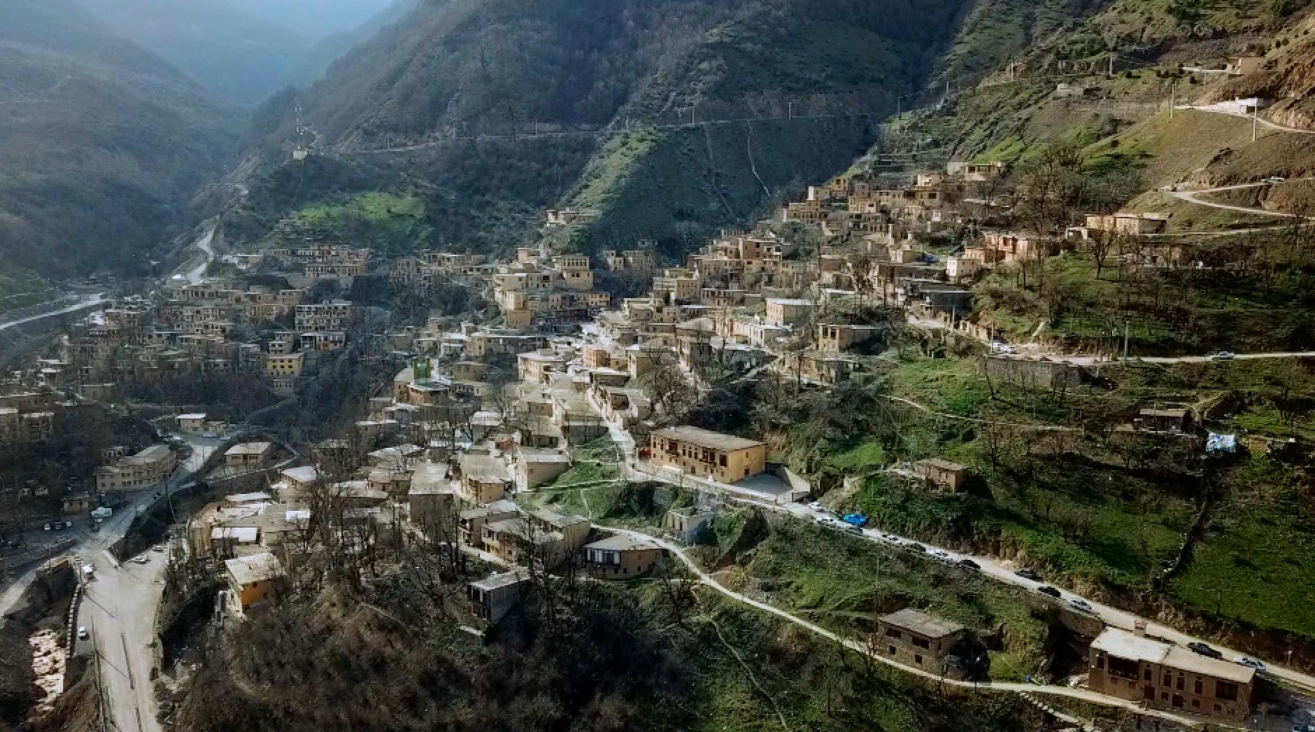 세계테마기행 [낯선 기행, 아시아 1부. 신비의 마을을 찾아서 ]