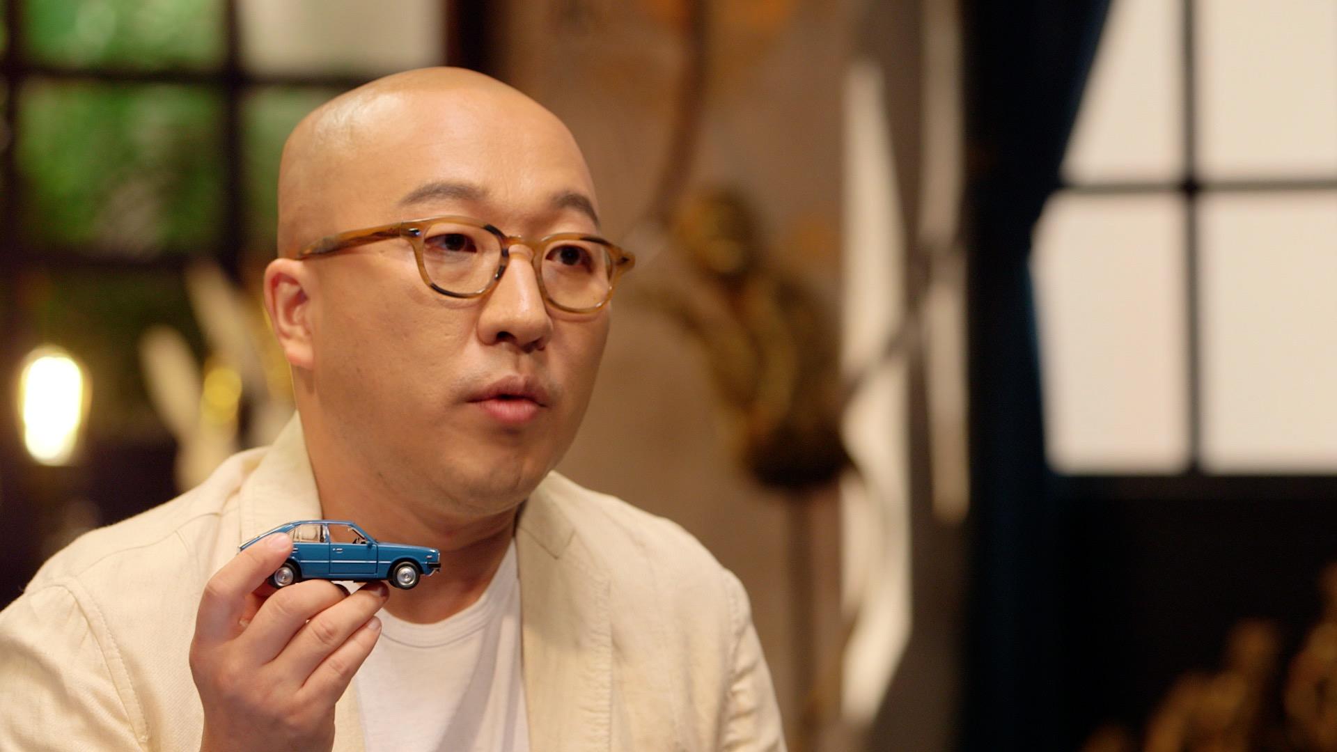 EBS 비즈니스 리뷰 [자동차 역사에서 혁신을 찾다]