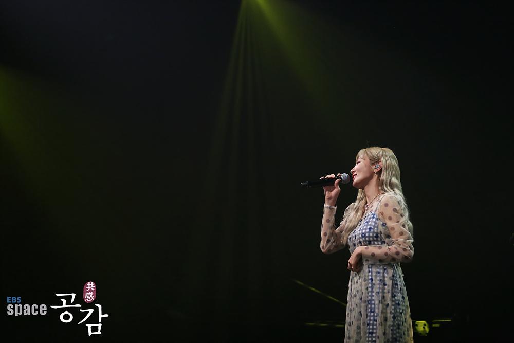 스페이스공감 [EBS 공사 창립 20주년 'COVID 극복을 위한 특집 공연' - 볼빨간사춘기]