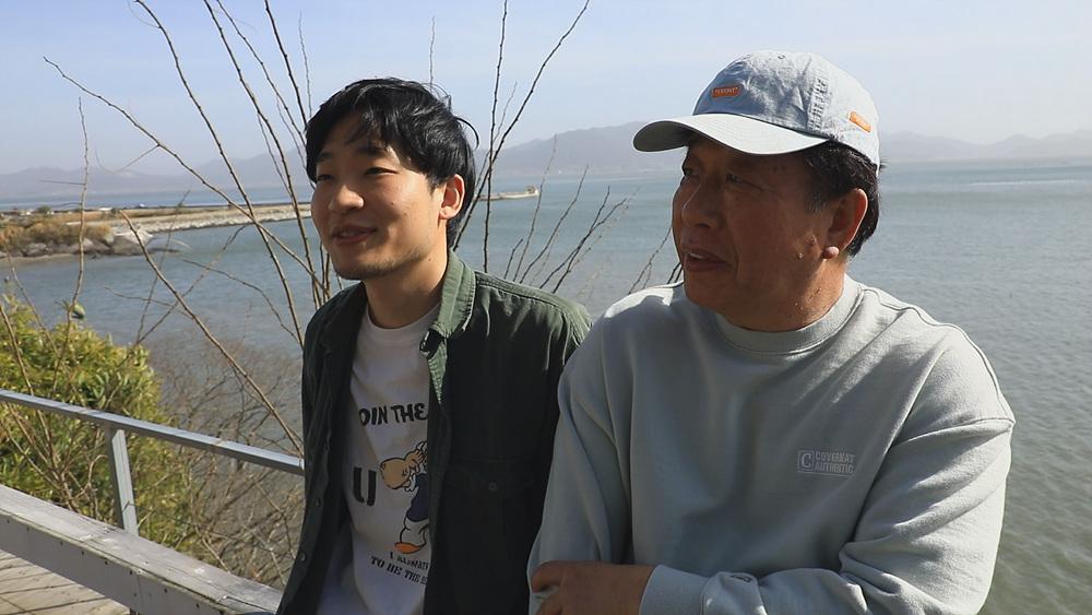 한국기행 [당신을 위한 하룻밤 5부. 두 남자의 낭만적인 家]