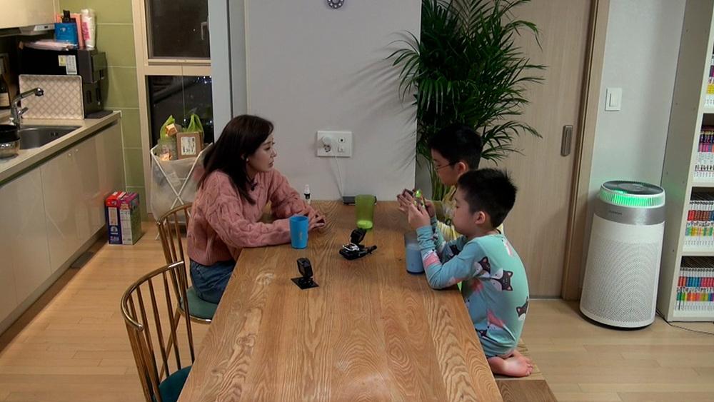 여러 육아 고민 상담소 - 부모 [끝나지 않는 숙제전쟁]