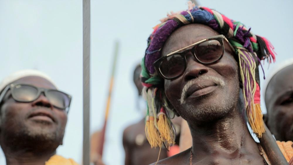 세계테마기행 [스페셜-여름날의 꿈 2부.서아프리카와 멋진 춤을. 베냉, 가나 ]