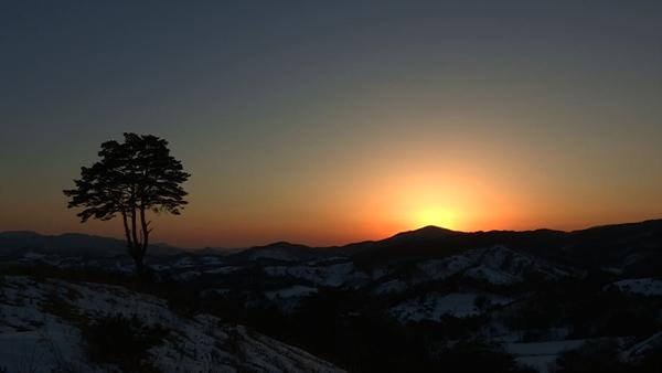 한국기행 - 평창 5부 봄을 기다리며