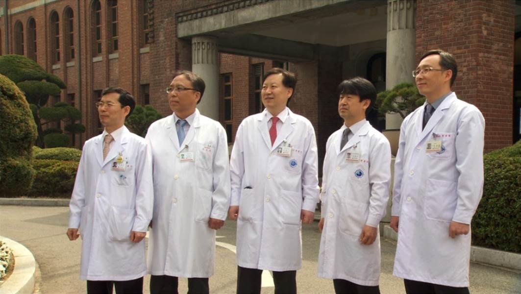 명의 - 우리 곁의 명의 - 대구경북권역심뇌혈관질환센터