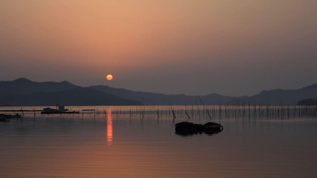 한국기행 - 완도 5부 바다로 뻗어가는 섬 완도