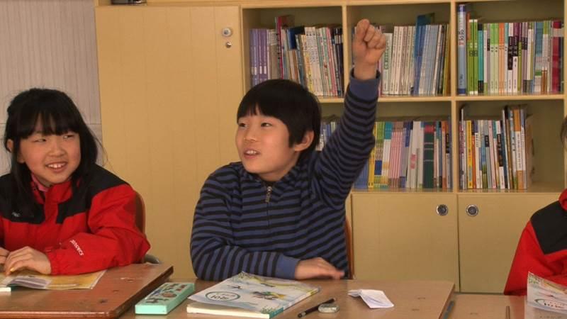 다문화 휴먼다큐 가족 - 동갑내기 부부의 푸른 봄맞이