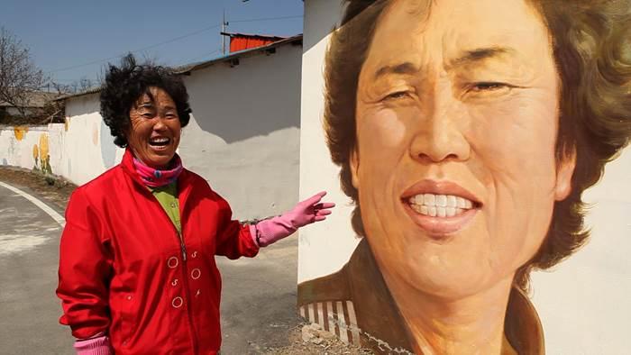 한국기행 - 고창 5부 미당 질마재로 돌아가다