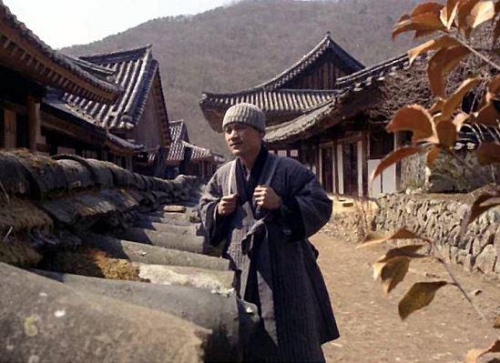 석가탄신일 특집 영화 - 만다라 - 만다라