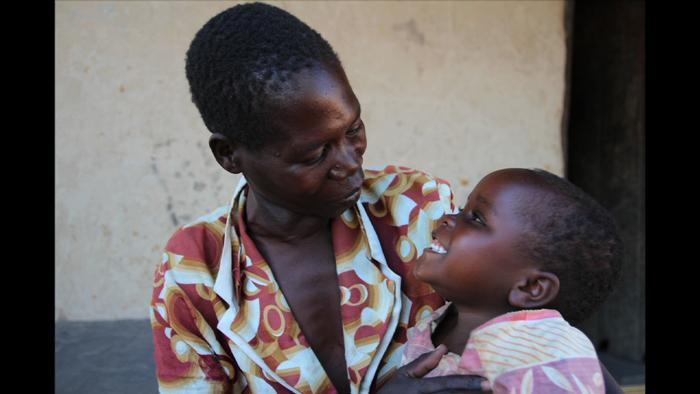 글로벌 프로젝트 나눔 - 말라위, 엄마의 마지막 소원