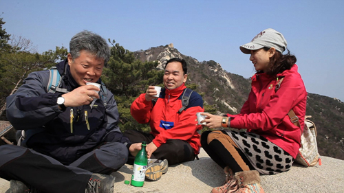 한국기행 - 서울5산 4부 바위산이 들려주는 이야기 불암산 수락산