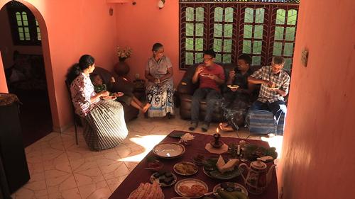 세계테마기행 - 공존의 힘, 스리랑카 2부 열린 축제, 스리랑카의 설날