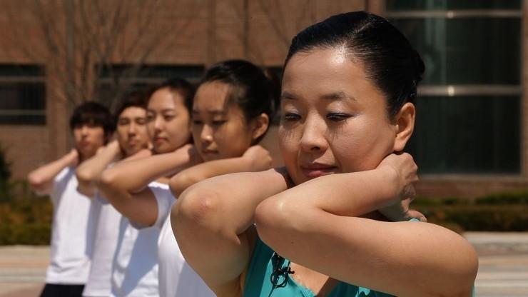 건강한 아침 - 뇌를 깨우는 운동 - 뇌 기능 강화 I