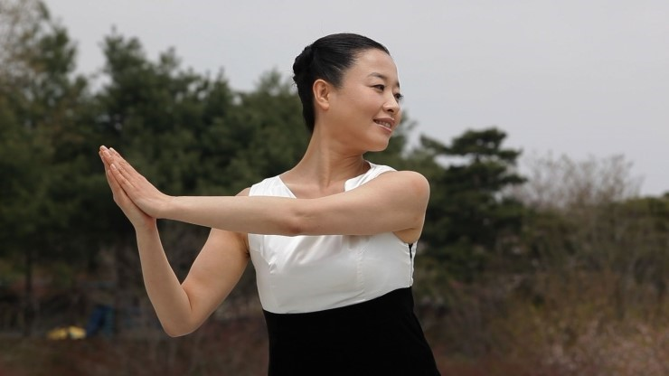 건강한 아침 - 명사의 운동법 - 강승완 박사의 치매 예방 운동