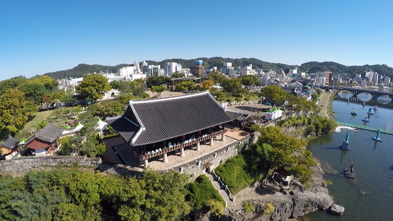한국기행 - 진주는 축제 중 2부 진주 소싸움