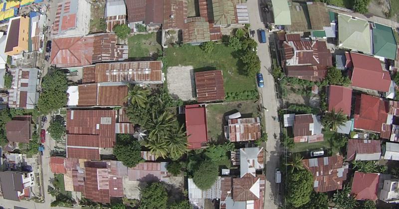 세계테마기행 - 필리핀 루손 섬 종단기행 2부 열대림 박쥐섬, 라푸라푸 섬