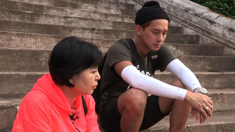 리얼극장 - 상처가 깊어진 10년, 클릭비 김상혁과 어머니