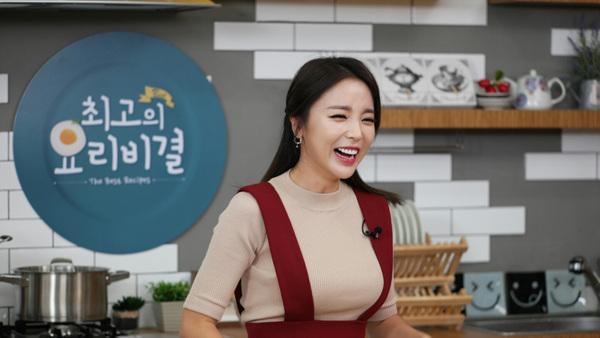 시청자와 함께하는 최고의 요리비결 - <생생 요리코치> 김호윤의 맑은 꽃게탕