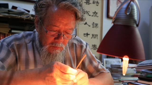 청춘! 세계도전기 - 중국 내화예술, 유리조명과 만나다