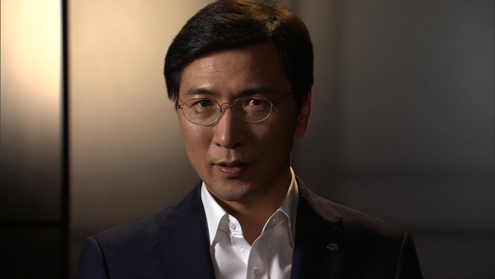 EBS 다큐프라임 - 우리 WE, 4부 끝나지 않은 전쟁, 한국의 지역감정을 말하다