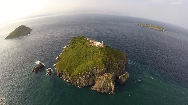 한국기행 - 서해섬을 만나다 5부 섬마을 로맨스