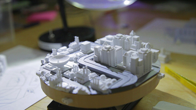 EIDF 2015 3D 프린팅: 전설을 만들다 -  EIDF 2015 3D 프린팅: 전설을 만들다