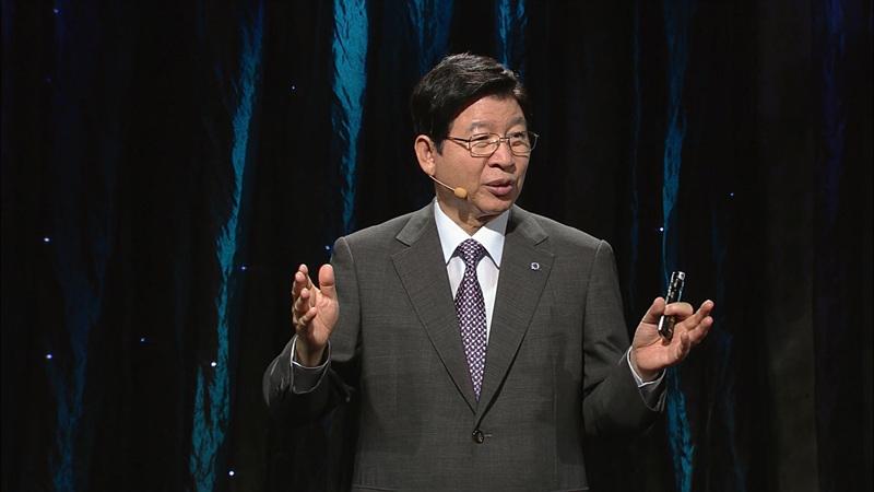 EBS 인문학 특강 - 정갑영 교수의 '경제 이야기, 열보다 더 큰 아홉' 8강