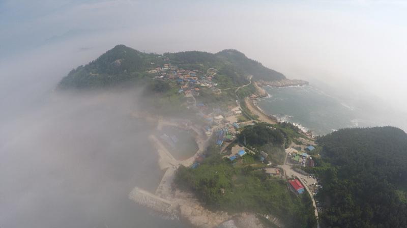한국기행 - 섬 속의 섬을 가다 완도 2부 전복의 섬 덕우도
