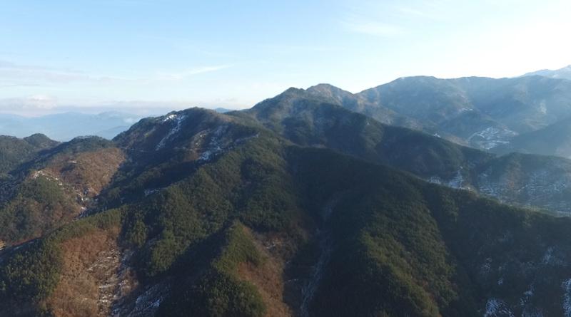 한국기행 - 겨울 지리산에 가면 3부 곳간이 풍성하다네