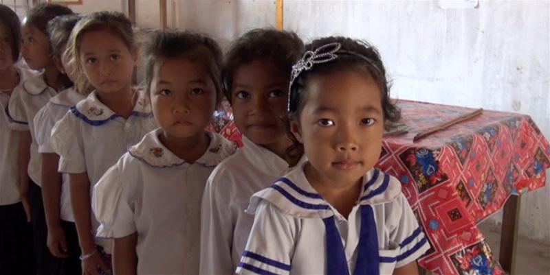 글로벌 아빠 찾아 삼만리 - 캄보디아에서 온 남매 1부 작은 거인의 꿈